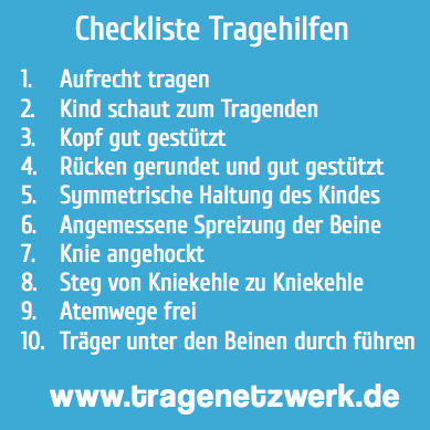 checkliste TH 2